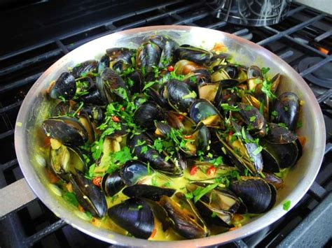 recipe for mussel pot 101 best the caribbean pot images on