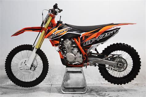 Cfr250 Dirt Motorbike