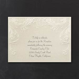 cheap carlson craft wedding invitations wedding With cheap wedding invitations 50p