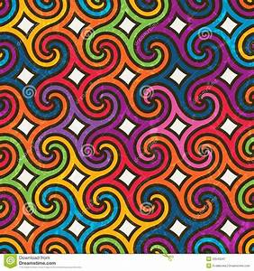 17 Colorful Geometric Shape Template Images - Geometric ...