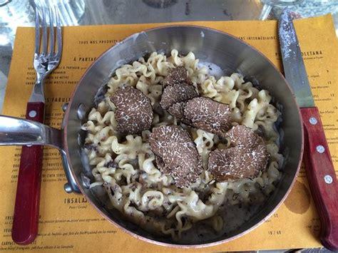 pate a la truffe p 226 tes 224 la truffe picture of ober mamma tripadvisor