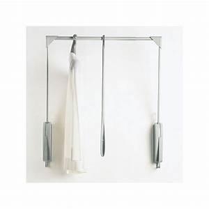 Barre De Penderie Ikea : penderie murale escamotable ~ Preciouscoupons.com Idées de Décoration