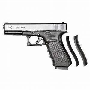 Glock 21 Gen 4  Semi