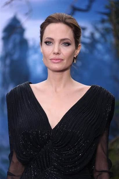 Angelina Jolie Maleficent Costume Private Props Reception