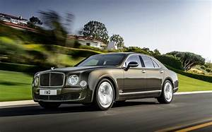 2019 Bentley Mulsanne Release Date And Redesign 2019 Car