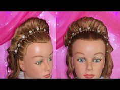 peinado  ocasion especial hairstyle peinados