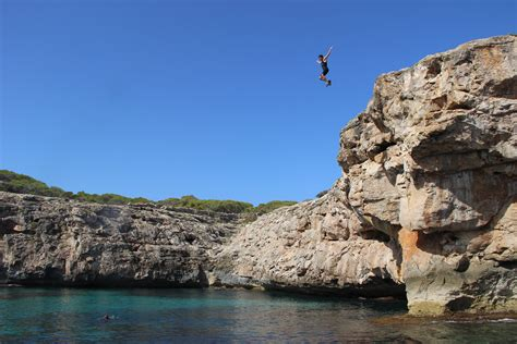 cliff diving gt repeat ibiza
