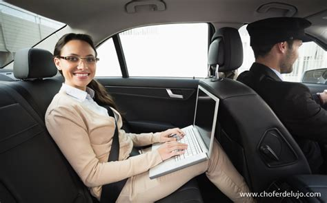 Airport Driver Service by Driver Chauffeur Car Services In Madrid