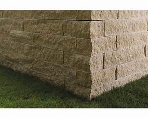 Beton Pigmente Hornbach : flairstone beton mauerstein gelb 30x14x12 cm jetzt kaufen ~ Michelbontemps.com Haus und Dekorationen