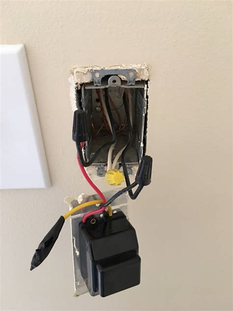 Electrical What Kind Standard Switch Need