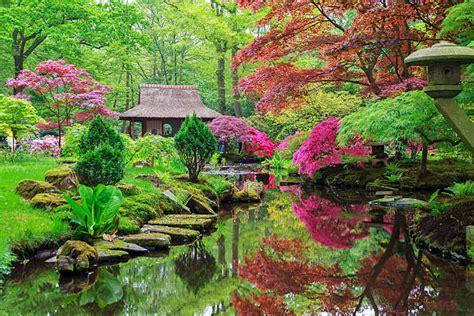 Japanischer Garten München Bilder by Japanischer Garten Bilder Und Stockfotos Istock