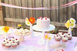 bridal shower inspiration the sweetest occasion With tea party wedding shower ideas