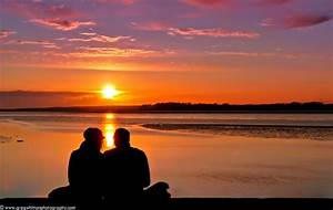 Romantic Pictures The Sunset, Love Wallpaper | Picture Gallery