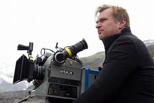 The Cameras, Film and Equipment That Nolan Used to Film ...