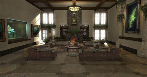 ffxiv interior decorating