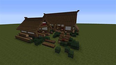 instant structures mod  minecraft  minecraftsix
