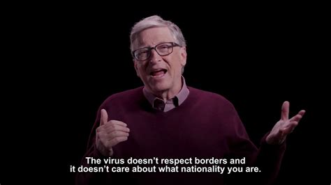 Bill Gates is very grateful for the leadership of Ursula ...
