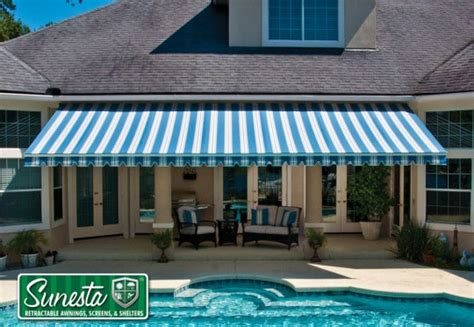 retractable awnings  patio covers paul construction