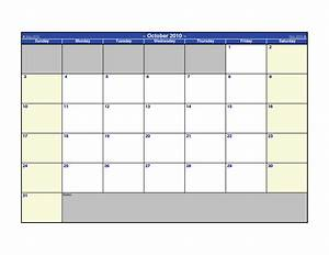 20 microsoft blank calendar template images microsoft for Blank word wall template free
