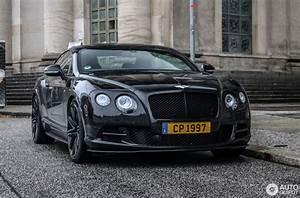 Bentley Continental Gt Speed : bentley continental gt speed 2015 16 october 2015 autogespot ~ Gottalentnigeria.com Avis de Voitures