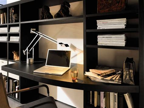 espace bureau dans salon aménager un coin bureau dans salon maisonapart