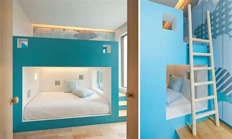 37291 built in bunk beds 12 beliches embutidos em quartos compartilhados casa br
