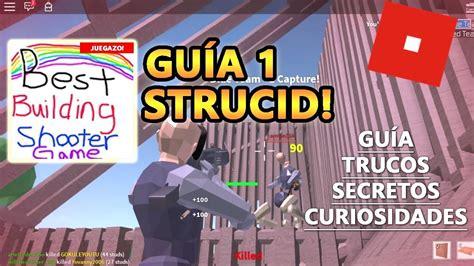 strucid jugar strucidpromocodescom