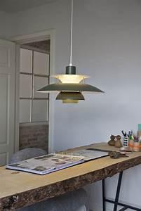 Bureau Bois Brut : d coration scandinave et murs en pierres apparentes ~ Melissatoandfro.com Idées de Décoration