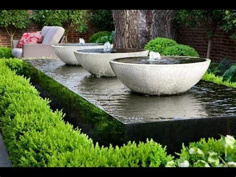 Modern Landscape Design  Youtube