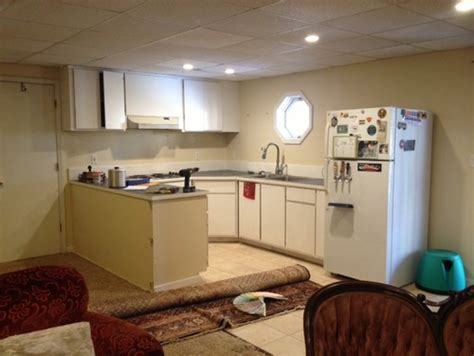 low ceiling kitchen cabinets need paint colors for ceiling and walls in basement studio 7190