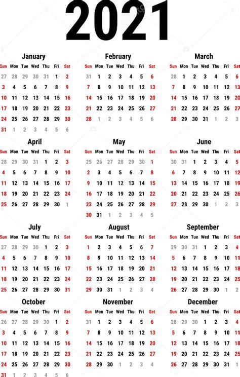 calendar   stock vector  kot