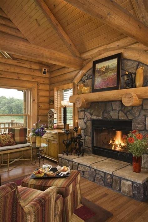 25 Rustic Living Room Design Ideas  Decoration Love