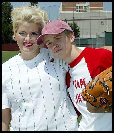 Anna Nicole Smith Son