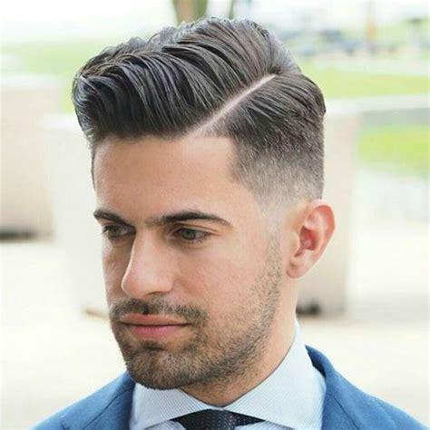 simple  maintenance haircuts  men  update