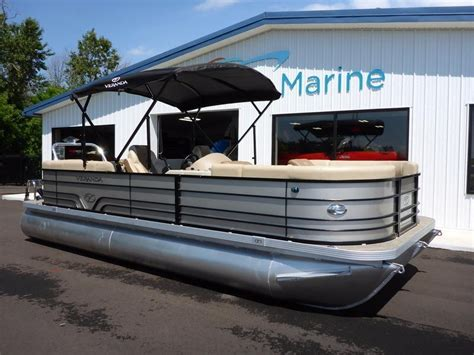 Rc Pontoon Boats For Sale by 2016 New Veranda Relax V2275 Rc Pontoon Boat For Sale