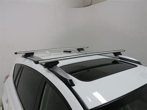 thule roof rack  toyota rav  etrailercom