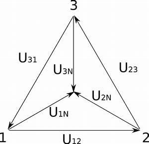 Strom Berechnen 3 Phasen : phasenverschiebung bei dreieckschaltungen ~ Themetempest.com Abrechnung