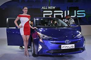 Auto Expo : toyota introduces 2017 prius prime at new york auto show ~ Gottalentnigeria.com Avis de Voitures