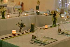 Chemin De Table Moderne : chemin de table mariage pas cher tendance boutik ~ Teatrodelosmanantiales.com Idées de Décoration