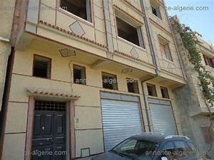 vente maison bejaia 150 m2 With plan appartement 150 m2 18 vente maison oran 150 m2