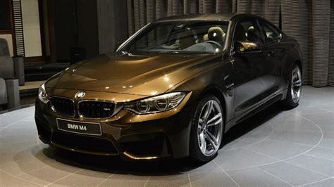 bmw  coupe pyrite brown edition review top speed