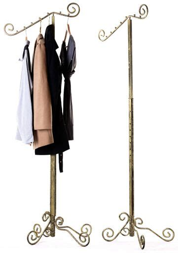 decorative garment rack display garment rack decorative clothing rack
