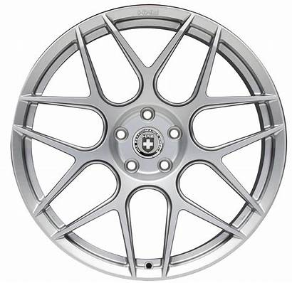 Wheel Alloy Transparent