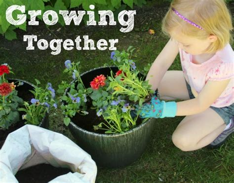 need a gardener 5 things you need to garden with kids make and takes