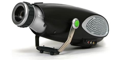Torpedo Entertainment Projector The New York Times