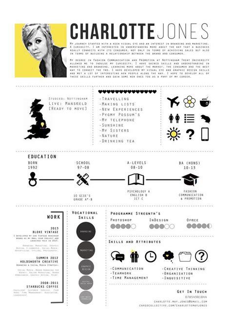 Creative Marketing Resume by 40 Creative Cv Resume Designs Inspiration 2014 Resume