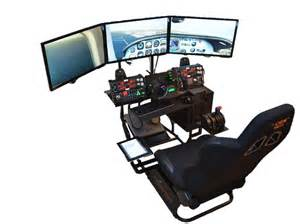 introducing volair sim world s universal flight and racing simulation cockpit chassis