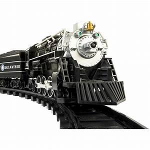 Lionel G Scale Snoopy Railroad Manual Model Train Set