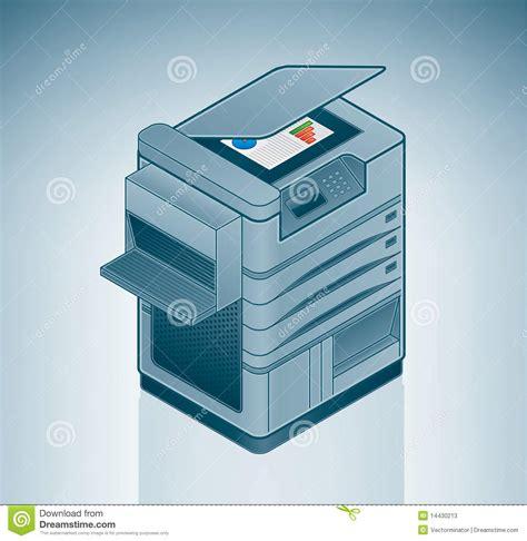 imprimante 3d de bureau grande imprimante laser de bureau photos stock image