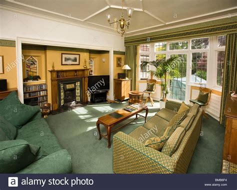 Arts And Crafts Home Interiors by Houses Edwardian Arts And Crafts House Sitting Room